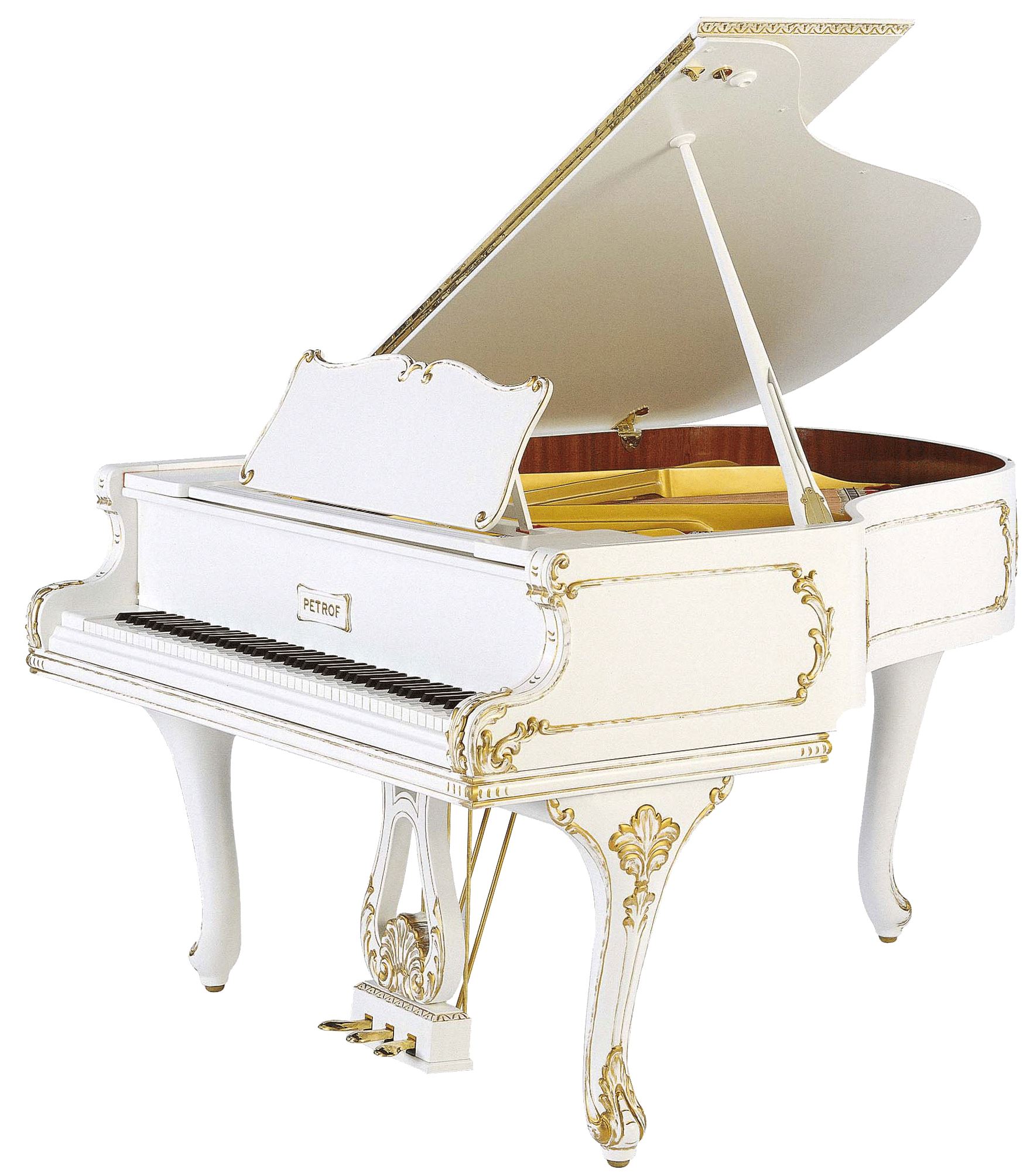 White Piano Png | www.pixshark.com - Images Galleries With
